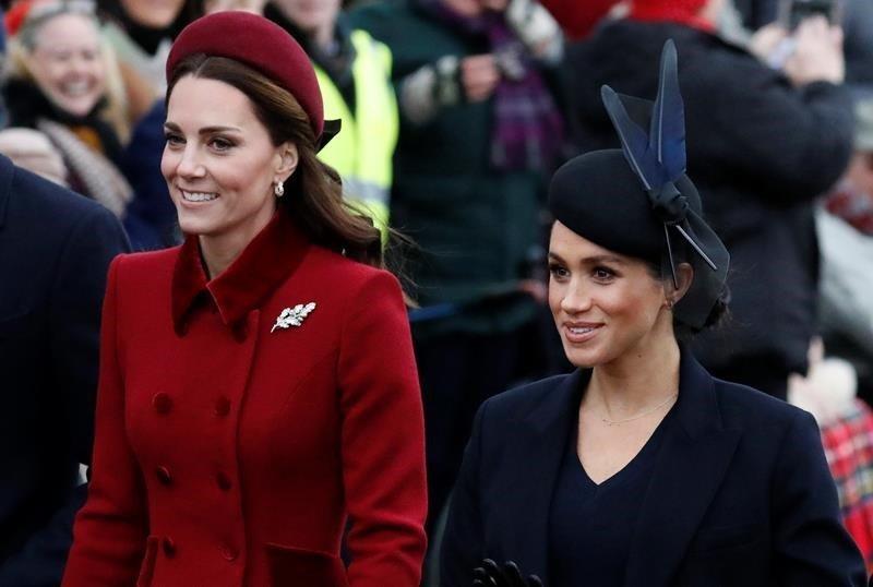 Royals: Schwangere Meghan ist engagierter als Kate – ist sie der bessere