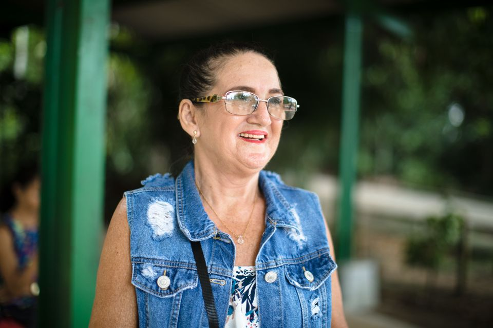 Francisca Queiroz é a 288ª entrevistada do