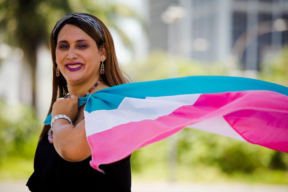 Maria Eduarda Aguiar é a 289ª entrevistada do