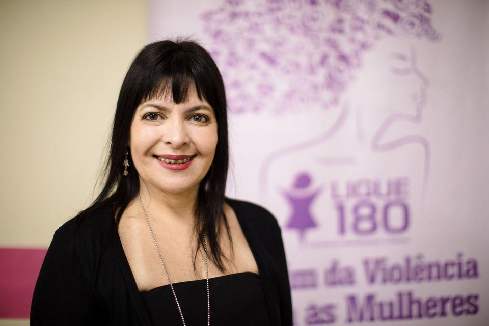 Debora Mafra é a 290ª entrevistada do
