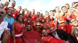 Le premier sommet du rugby africain aura lieu à