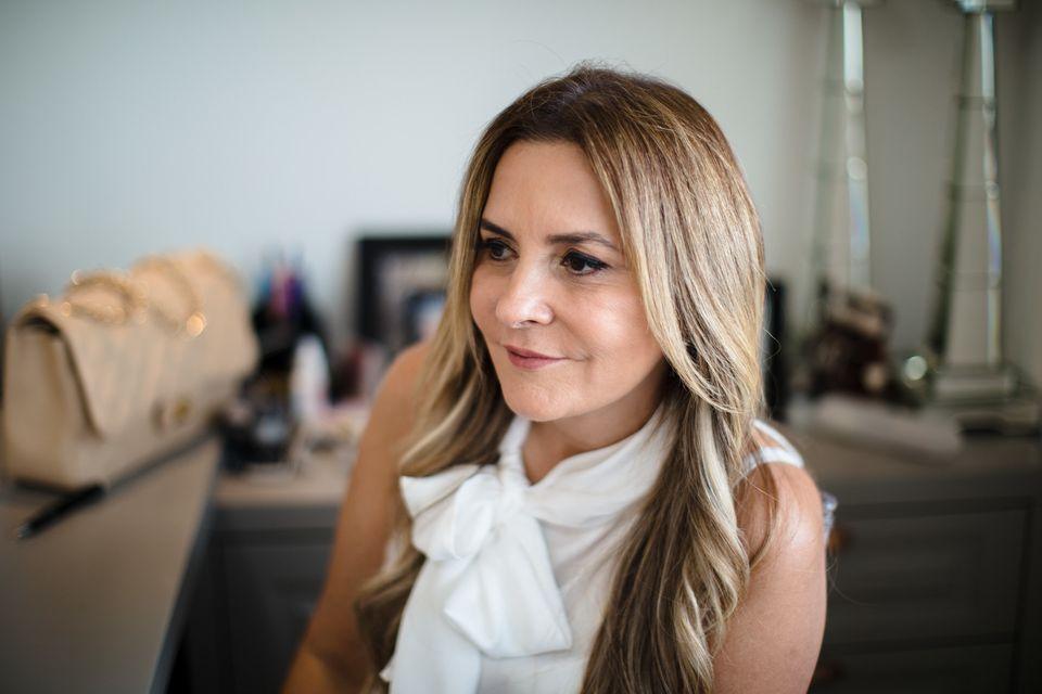 Lena Souza Lima é a 292ª entrevistada do