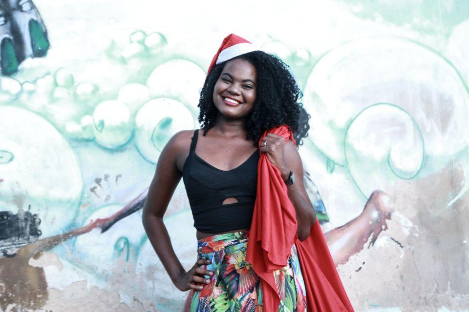 Beatrice Conceição é a 293ª entrevistada do