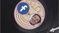 Oι New York Times γιορτάζουν τα 15 χρόνια του Facebook με τον πιο καυστικό