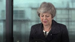 Theresa May Risks Fresh Brexiteer Rebellion Over