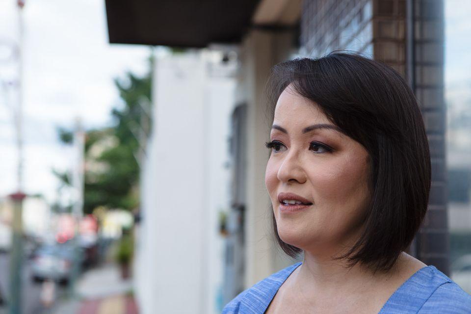 Gisele Oshiro é a 298ª entrevistada do