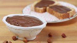 Como fazer Nutella caseira em apenas 3
