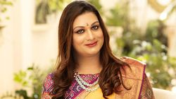 Apsara Reddy, Congress Party's First Transgender Office-Bearer, On Life, Love And