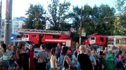 Ρωσία: Μαζικές εκκενώσεις κτιρίων μετά από απειλές για βόμβα -50.000 άνθρωποι στον