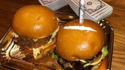 Hamburgueria inspirada em Pablo Escobar é criticada por burger com cocaína