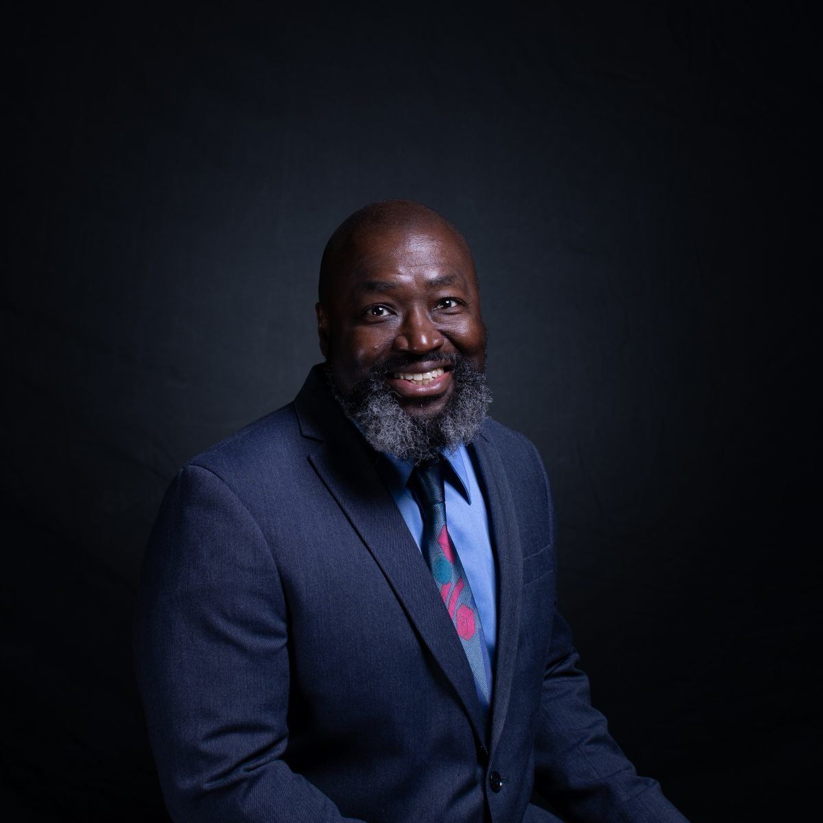 Matthew Charles, who was sentenced to 35 years in prison for drug charges and released as a result of the recently passed First Step Act, is one of Trump's State of the Union guests.