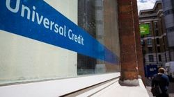 Thousands On Universal Credit Fall Behind On Rent While Waiting For First