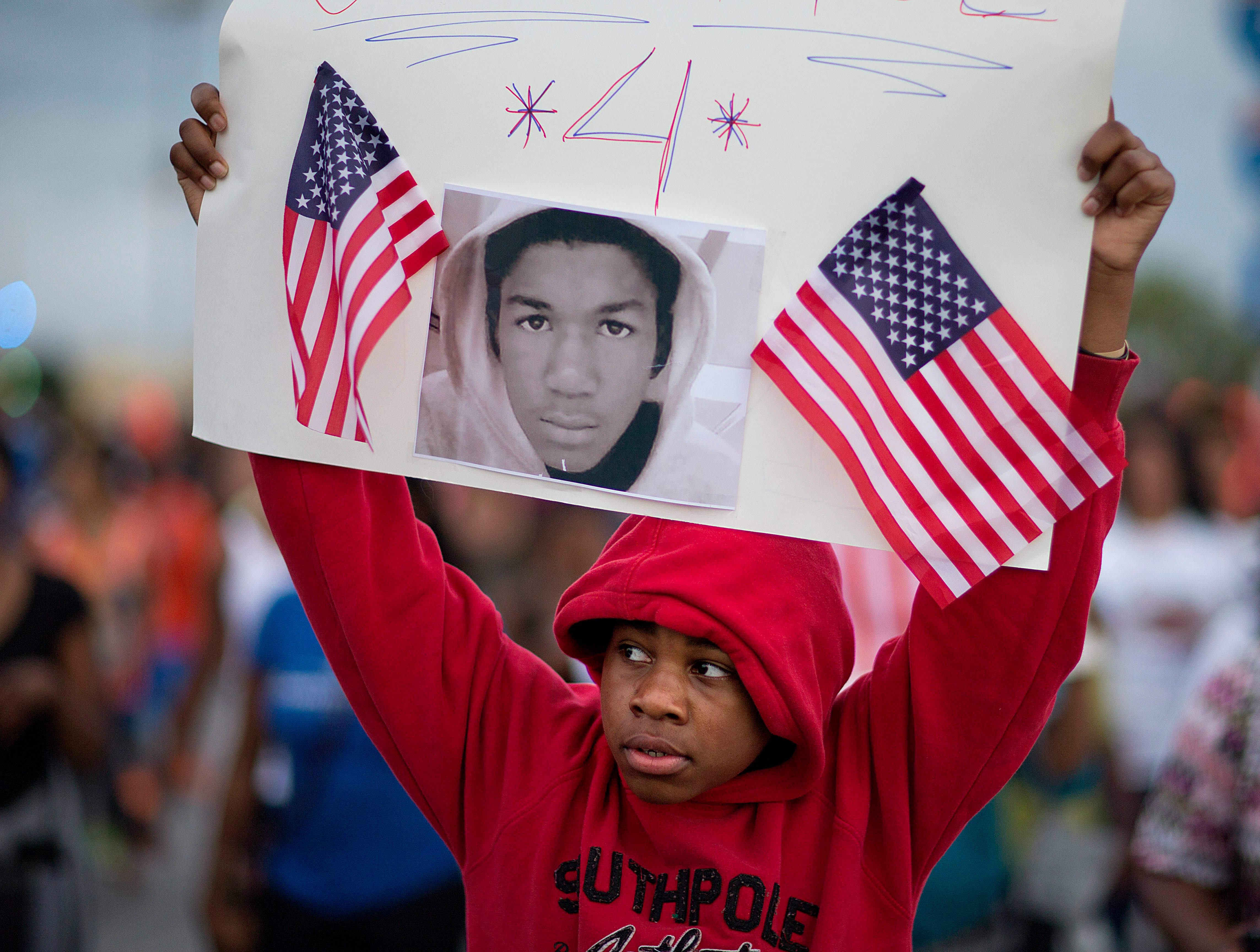 Trayvon Martin Honored On Social Media On What Would've Been His 24th Birthday