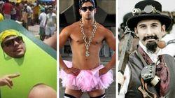 10 fantasias masculinas para o Carnaval