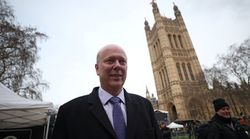 Calais Boss Mocks 'Failing Grayling' - And Says He Would 'Ban' Minister From French