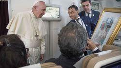 Papa Francisco admite pela 1ª vez que freiras foram abusadas por padres e
