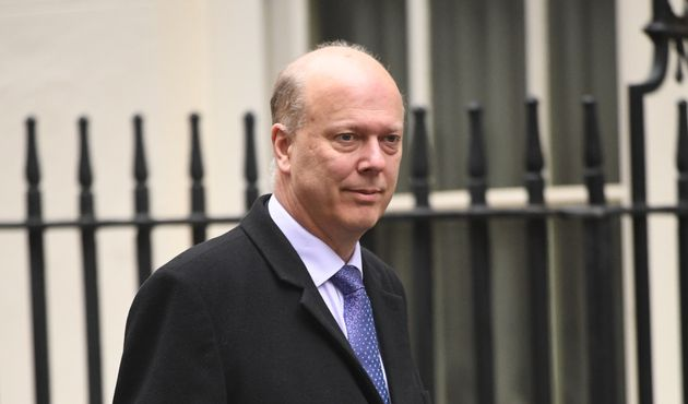 Calais Boss Ridicules 'Failing' Chris Grayling - And Says He Would 'Ban' Minister From French