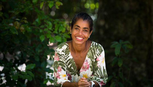 Ana Luiza Matos, a ultramaratonista da Cidade de Deus que ganhou o
