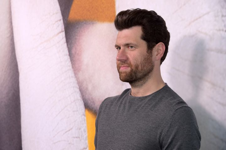 Thanks to Billy Eichner, the romantic comedy universe is about to get a lot more inclusive.