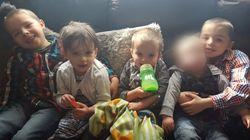 Four Children Die In Staffordshire House Fire, Police
