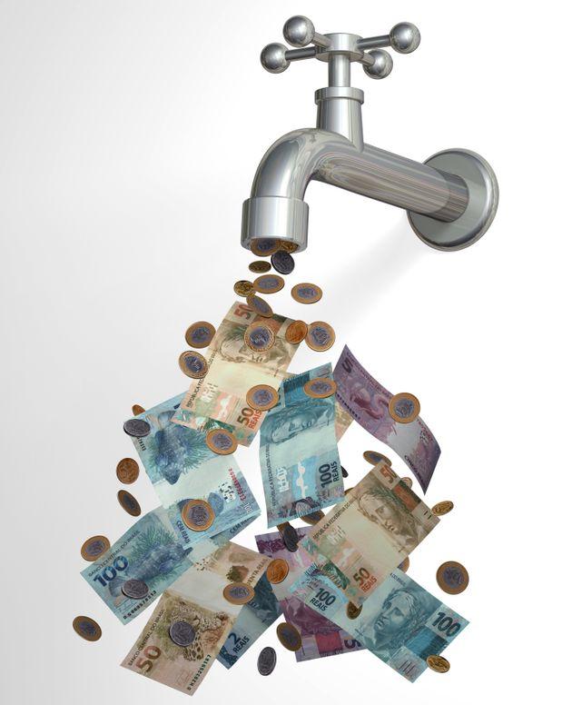 Estados precisam fechar a torneira de gastos com Previdência e certas carreiras públicas...