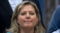 Joice Hasselmann apresenta projeto para tornar Lei Maria da Penha 'mais