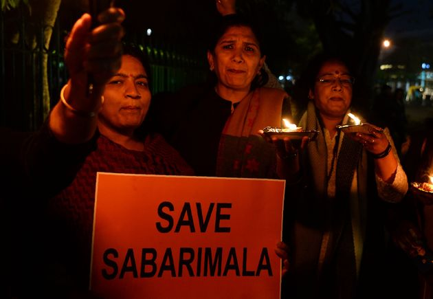 Supreme Court To Hear Review Petitions On Sabarimala Verdict From