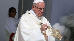 Ιερείς είχαν μοναχές ως σκλάβες του σεξ, παραδέχτηκε ο Πάπας