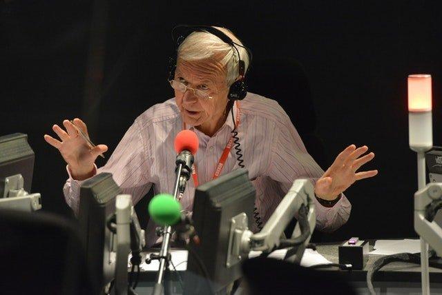 John Humphrys announces plans to quit Today programme