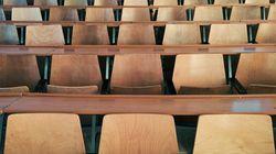 France: Baisse de plus de 15% du nombre de préinscriptions en licence des étudiants