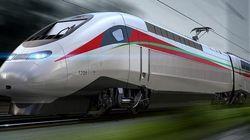 Le TGV Al-Boraq connaît un bon