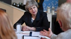 May's Reckless Treatment Of Northern Ireland Is Typical Of Her Handling Of