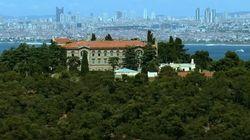Χάλκη: Η θεολογική σχολή - σύμβολο και η ιστορία