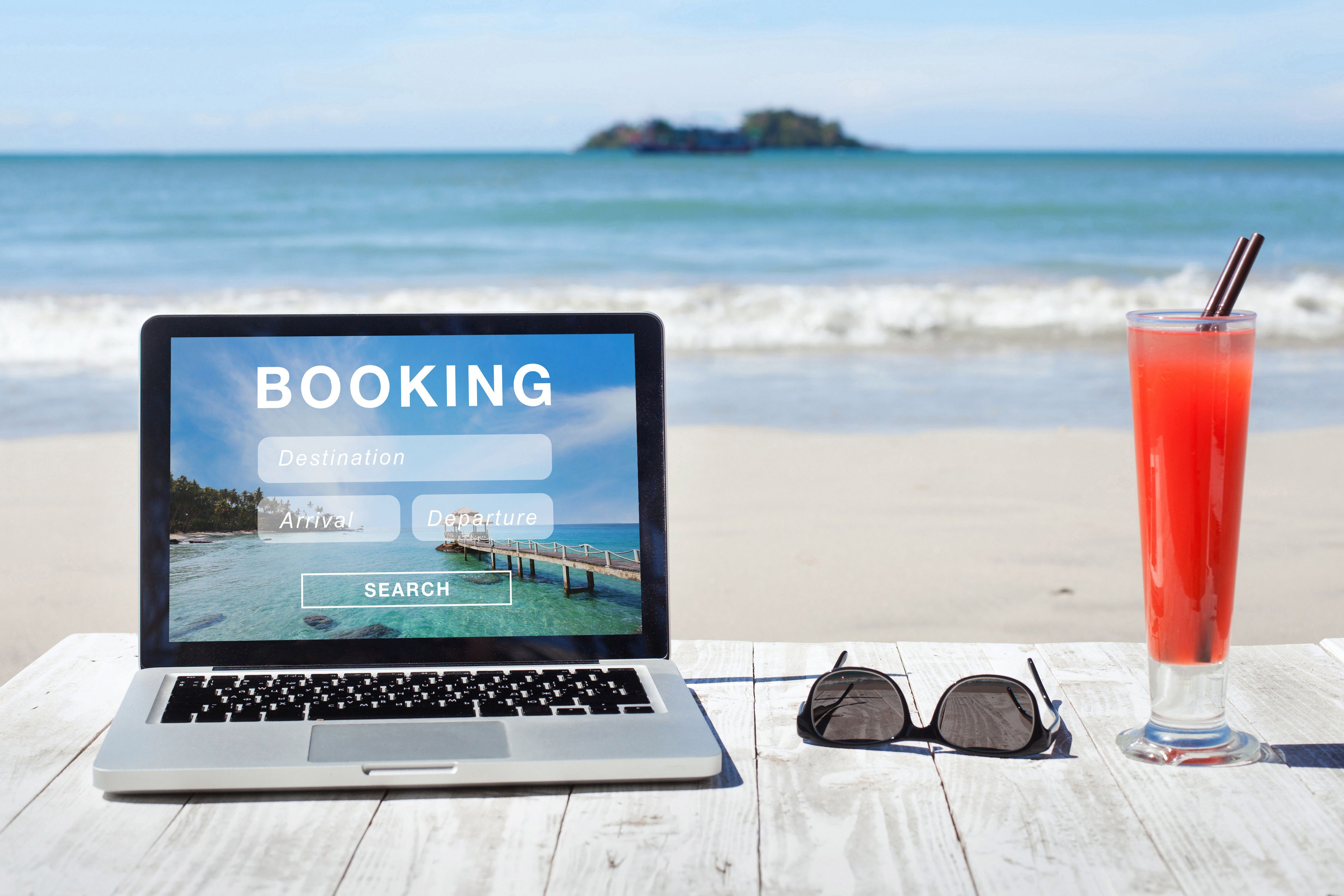 Travel Websites Have To Change The Way They Work From September – What You Need To