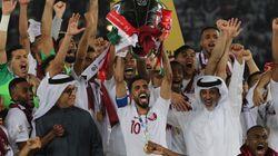 Brit Held In UAE Over Qatar Football Shirt