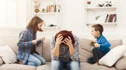 'When Will I Start To Enjoy Being A Mum?': Parents Offer Advice On What To Do If You're