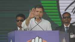 Modi Is 'Jumla Raja' And His Rule 'Chaupat Raj': Rahul Gandhi's Latest