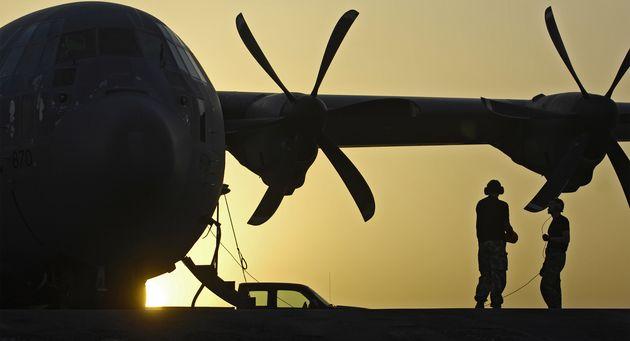 Αφγανιστάν - Κάλλιο αργά παρά