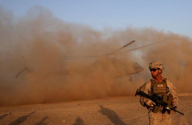 Κινητικότητα προς την κατεύθυνση του τερματισμού του πολέμου στο