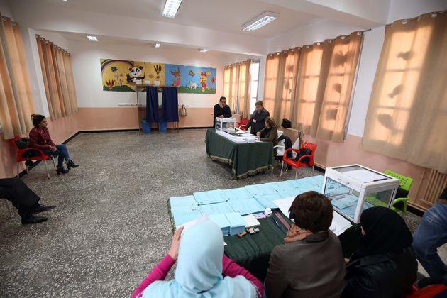 Alger : toilettage des listes