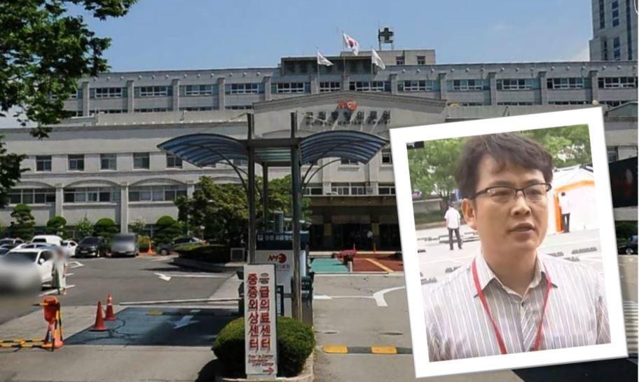 응급진료 체계 구축 앞장선 윤한덕 국립중앙의료원 센터장 근무중