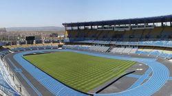Officiel: la rencontre Maroc-Argentine se disputera à