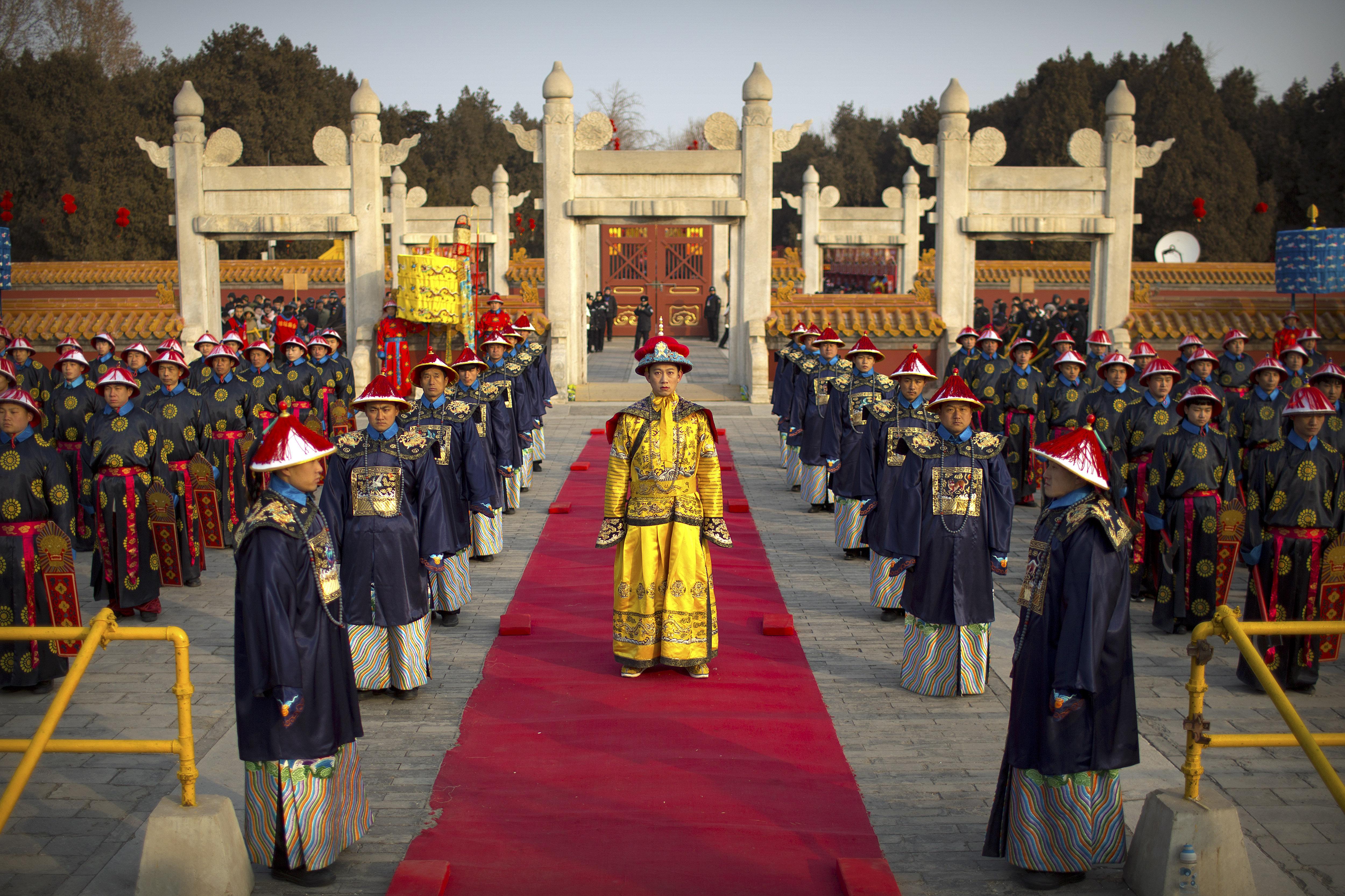 VLOG: H Ασία γιορτάζει τη Χρονιά του