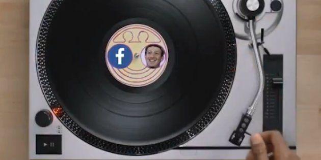 Facebook cible d'une vidéo au vitriol du New York