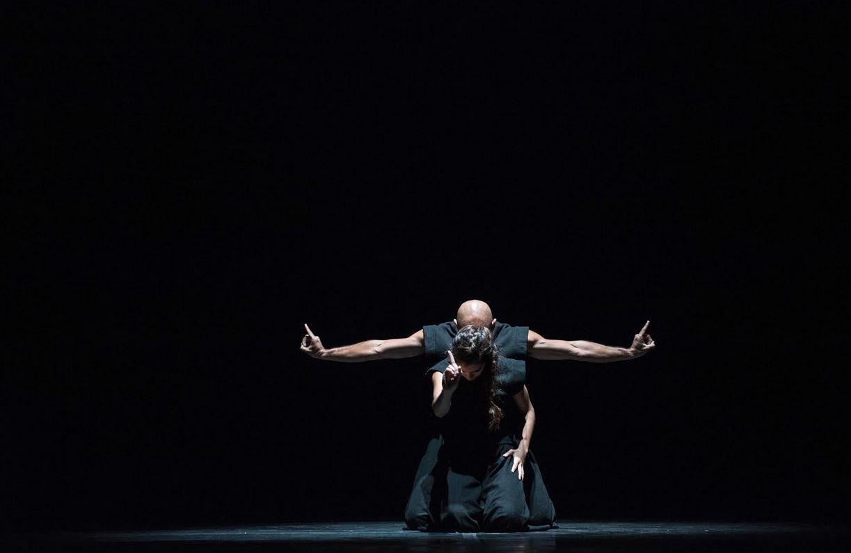 6ο Φεστιβάλ Νέων Χορογράφων: Χορογράφοι στις πρώτες τους
