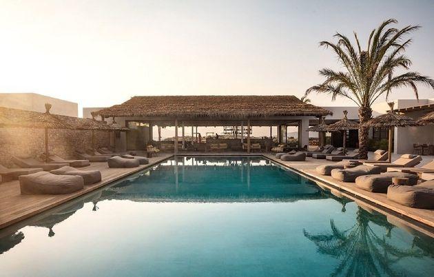 Τα ξενοδοχεία που κατέκτησαν τα Greek Hotel of the Year