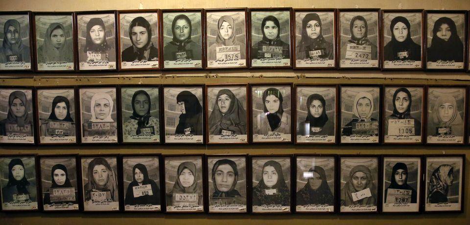 Σαράντα χρόνια από την ιρανική επανάσταση: Η φυλακή των