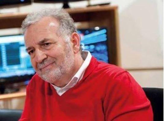 Δημήτρης Καραγιάννης: Αλλάζει ο
