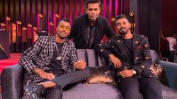 Case Registered Against Hardik Pandya, KL Rahul For Comments On 'Koffee With