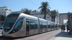 L'extension de la ligne 2 du tramway de Rabat bientôt mise en